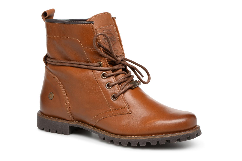 Boots en enkellaarsjes Dockers Bruin
