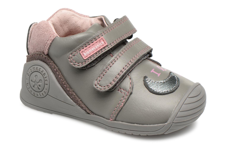 Boots en enkellaarsjes Biomecanics Grijs