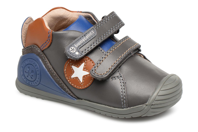Sneakers Biomecanics Grijs