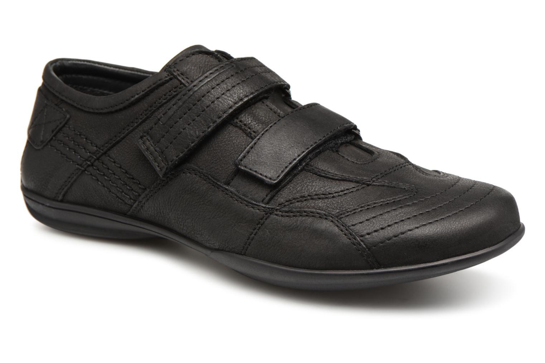 Sneakers TBS Zwart
