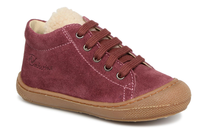 Boots en enkellaarsjes Naturino Roze