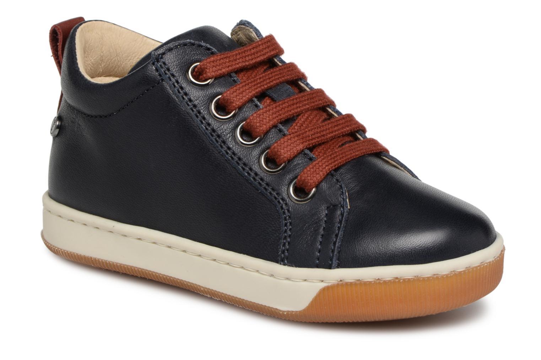 Boots en enkellaarsjes Naturino Blauw