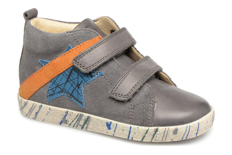 Boots en enkellaarsjes Naturino Grijs