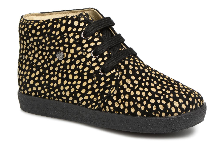 Boots en enkellaarsjes Naturino Zwart