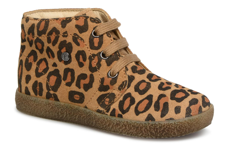 Boots en enkellaarsjes Naturino Bruin