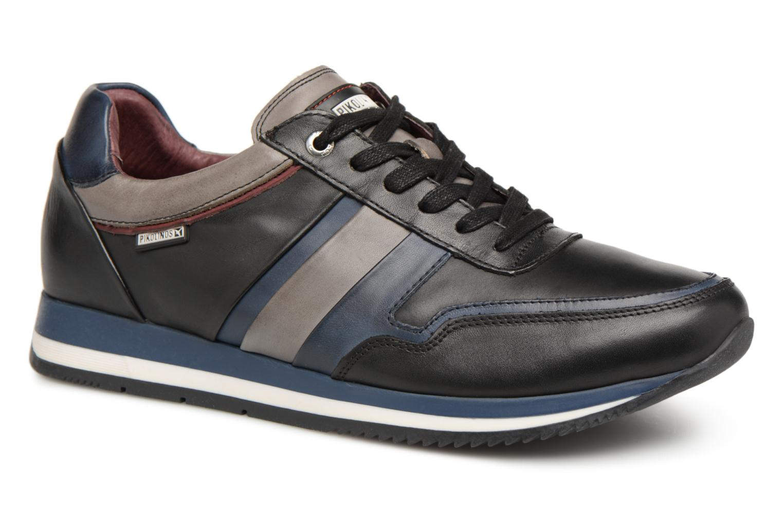 Sneakers Pikolinos Zwart