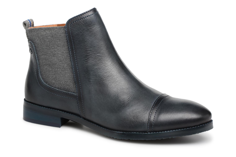 Boots en enkellaarsjes Pikolinos Blauw