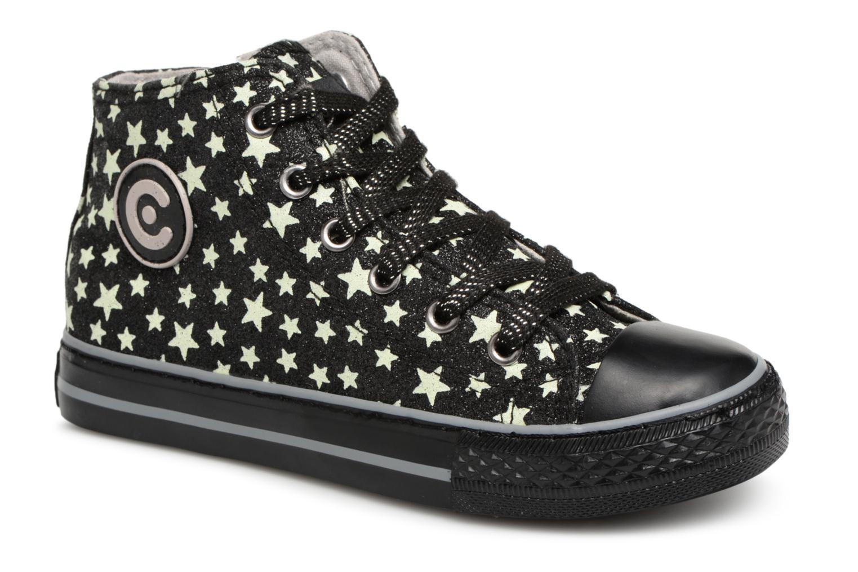 Sneakers Conguitos Zwart