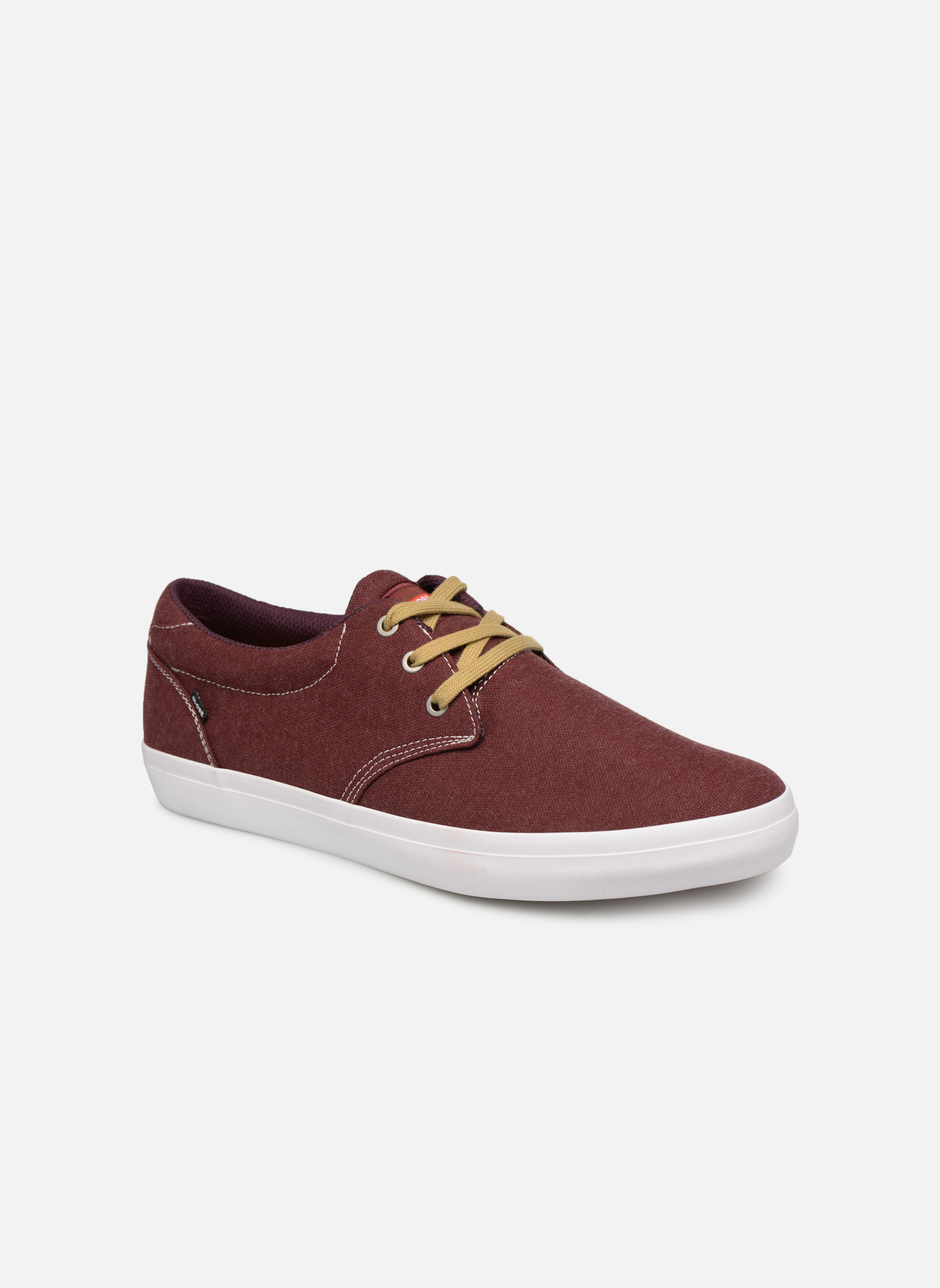 Sneakers Globe Bordeaux