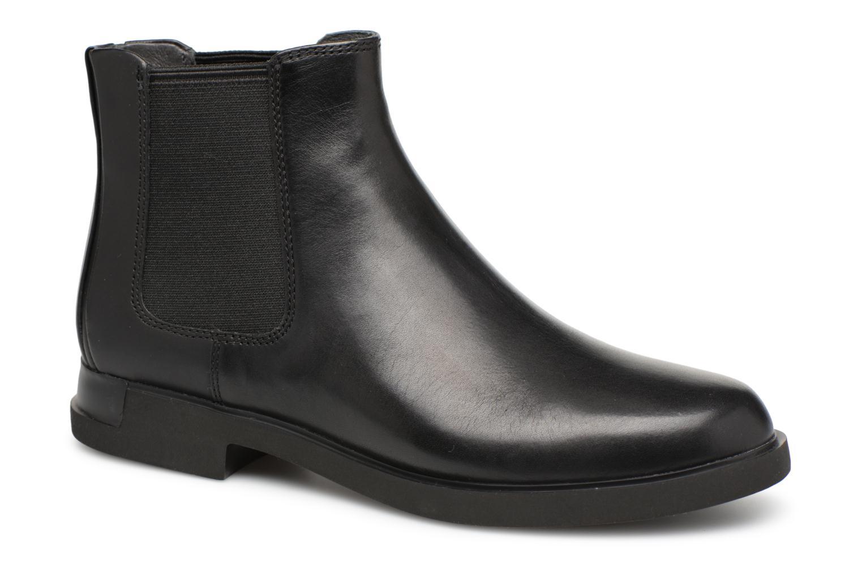 Boots en enkellaarsjes Iman K400299 by Camper