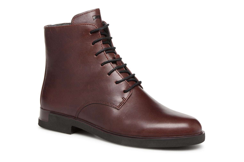 Boots en enkellaarsjes Iman K400300 by Camper