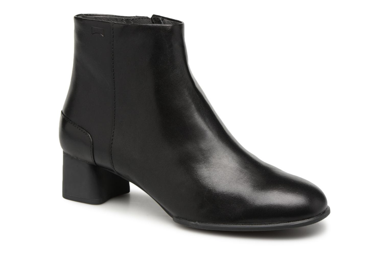 Boots en enkellaarsjes Katie K400311 by Camper