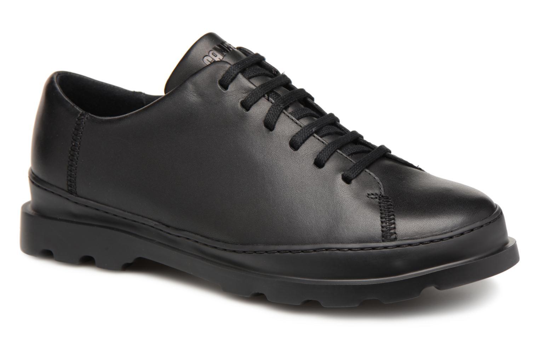 Capsule Pelotas K100374 Xl - Chaussures De Sport Pour Les Hommes / Camping Noir fm7Hb3CWjW