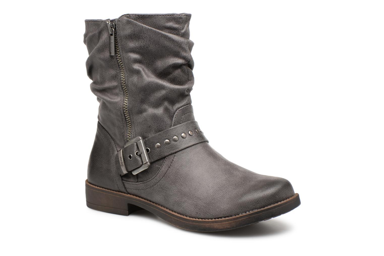 Boots en enkellaarsjes MTNG Grijs