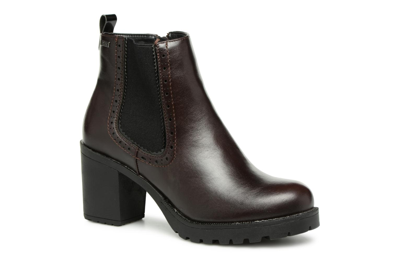Boots en enkellaarsjes MTNG Bordeaux