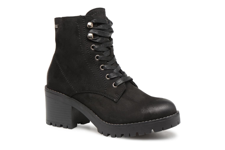 Boots en enkellaarsjes MTNG Zwart