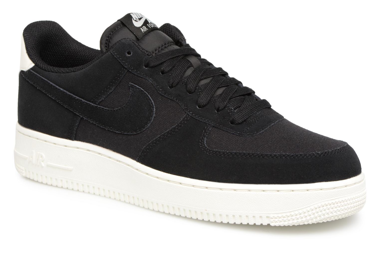 Sneakers Nike Zwart