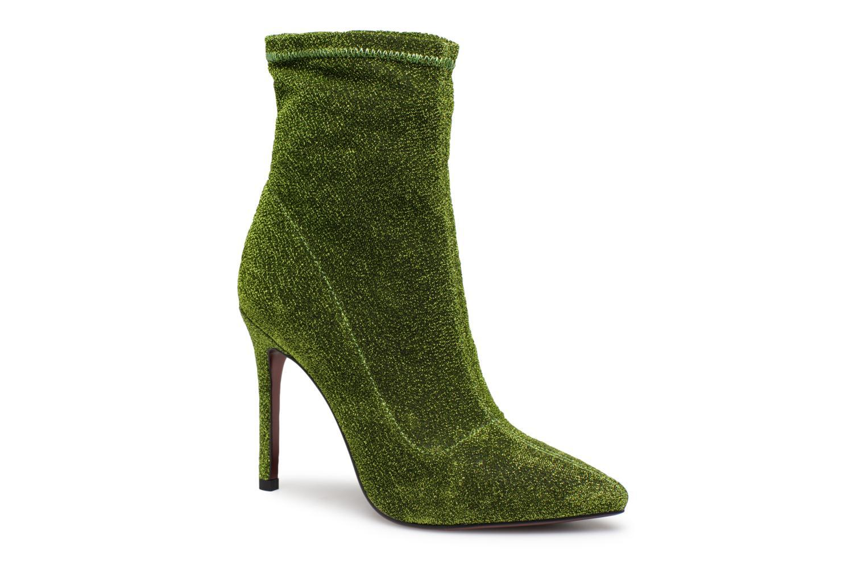 Boots en enkellaarsjes Essentiel Antwerp Groen