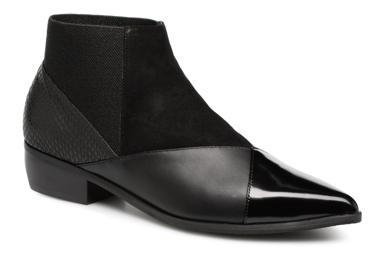 Boots en enkellaarsjes United Nude Zwart