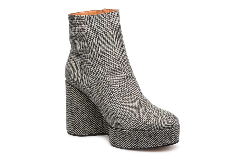 Boots en enkellaarsjes Clergerie Grijs