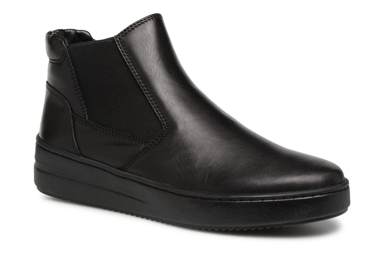 Boots en enkellaarsjes The Flexx Zwart