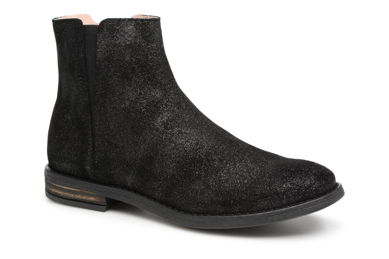 Boots en enkellaarsjes Acebo's Zwart