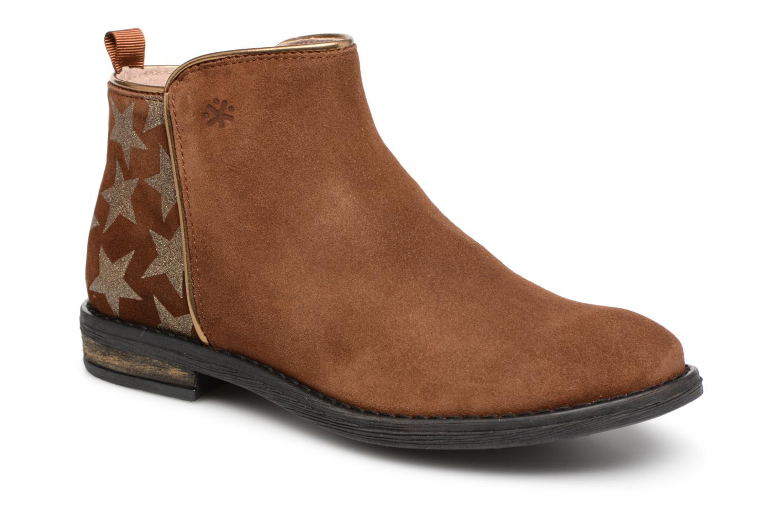 Boots en enkellaarsjes Acebo's Bruin