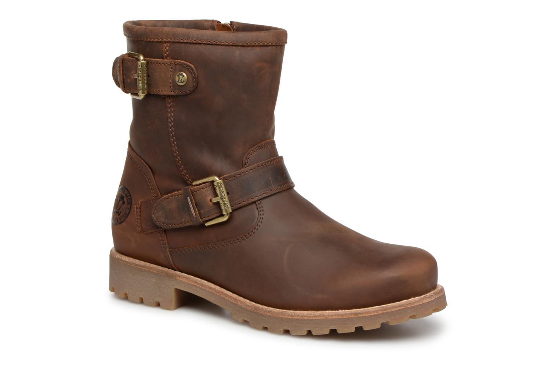 Boots en enkellaarsjes Panama Jack Bruin