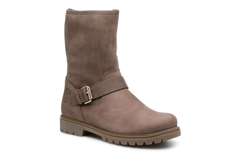 Boots en enkellaarsjes Panama Jack Grijs