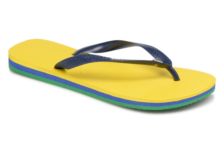 Slippers Havaianas Geel