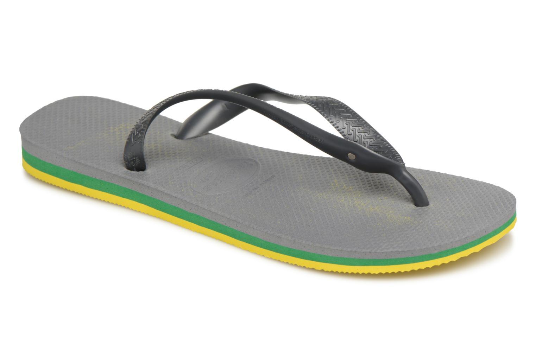 Slippers Havaianas Grijs
