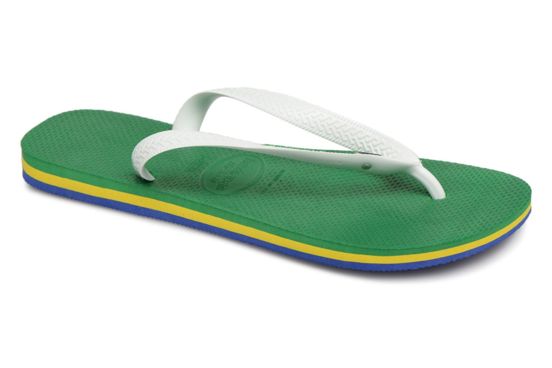 Slippers Havaianas Groen