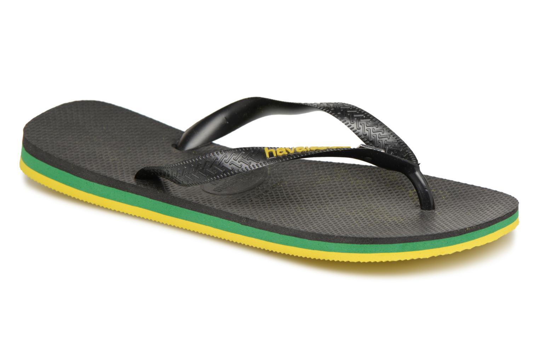 Slippers Havaianas Zwart