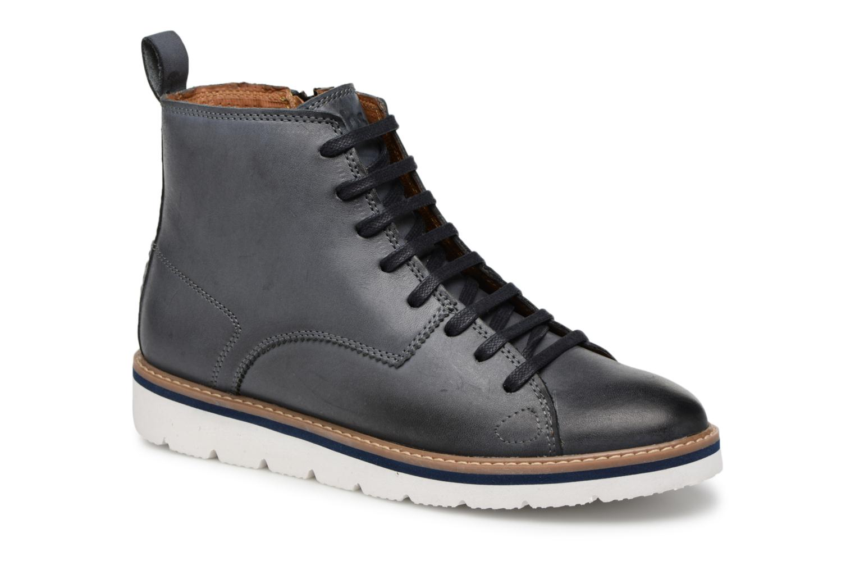 Boots en enkellaarsjes TBS Blauw