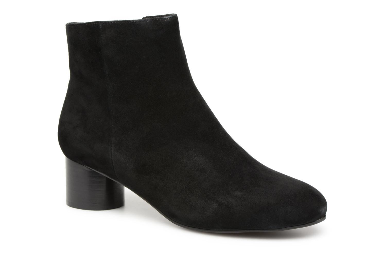 Boots en enkellaarsjes Shoe the bear Zwart