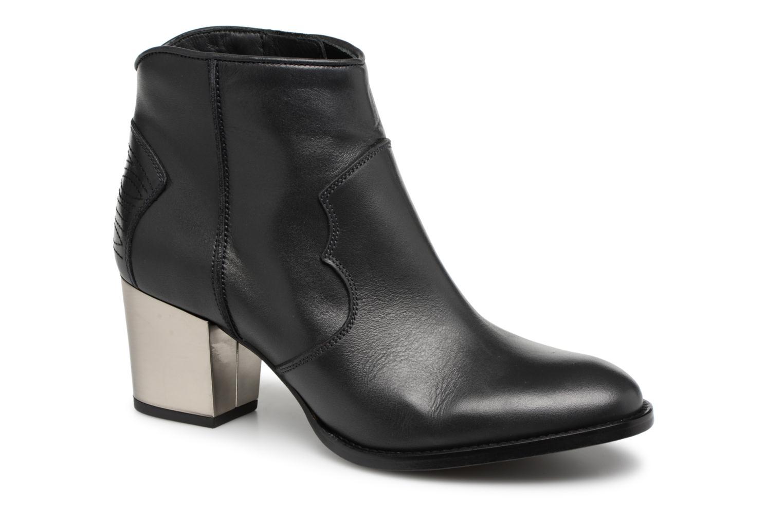 Boots en enkellaarsjes Zadig & Voltaire Grijs