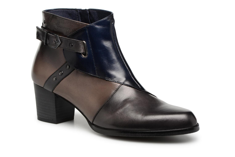 Boots en enkellaarsjes Dorking Grijs