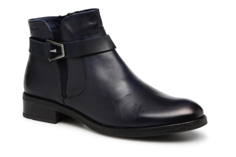 Boots en enkellaarsjes Dorking Blauw