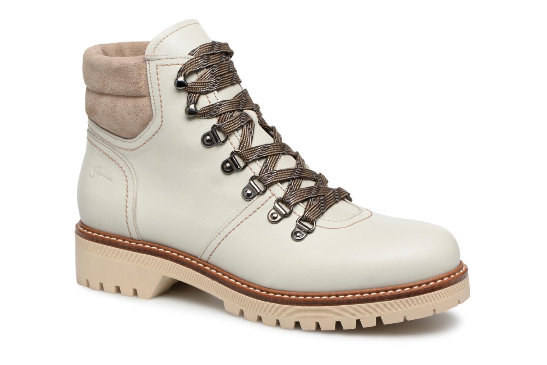 Boots en enkellaarsjes Dorking Wit