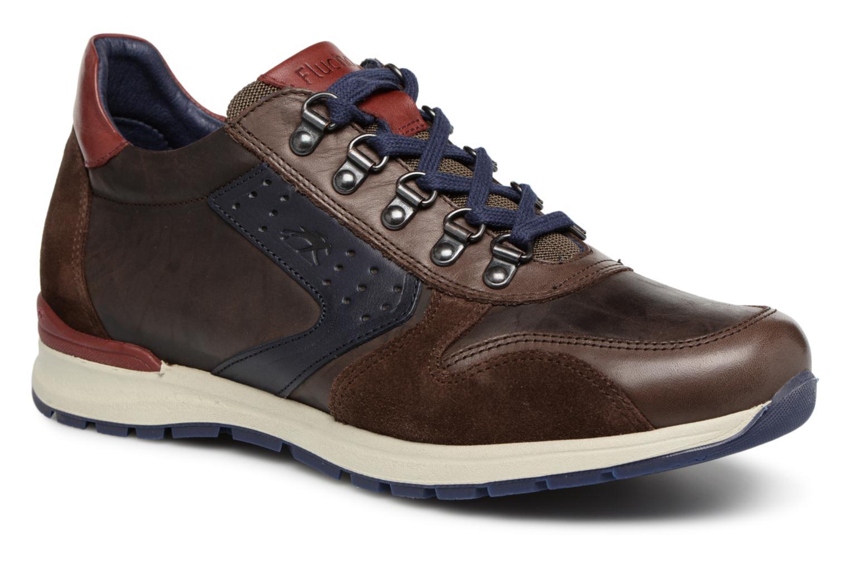 Sneakers Fluchos Bruin