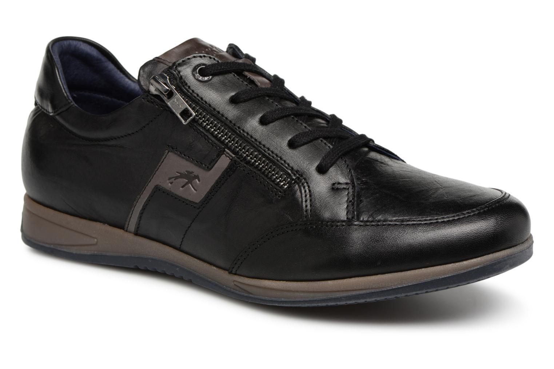 Sneakers Fluchos Zwart