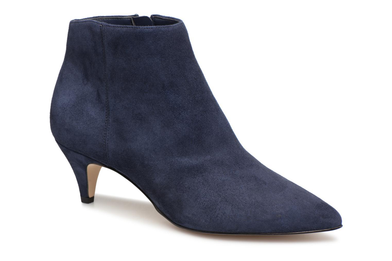 Boots en enkellaarsjes Sam Edelman Blauw