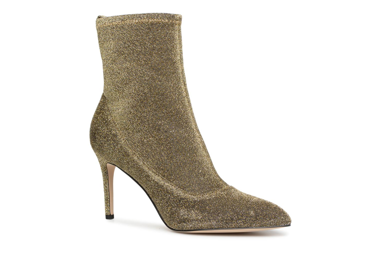 Boots en enkellaarsjes Sam Edelman Goud en brons