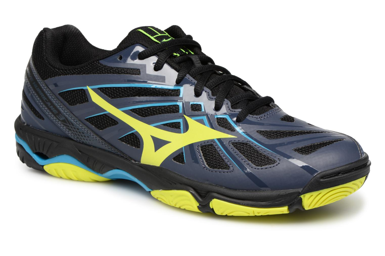 Sportschoenen Wave Hurricane 3 by Mizuno