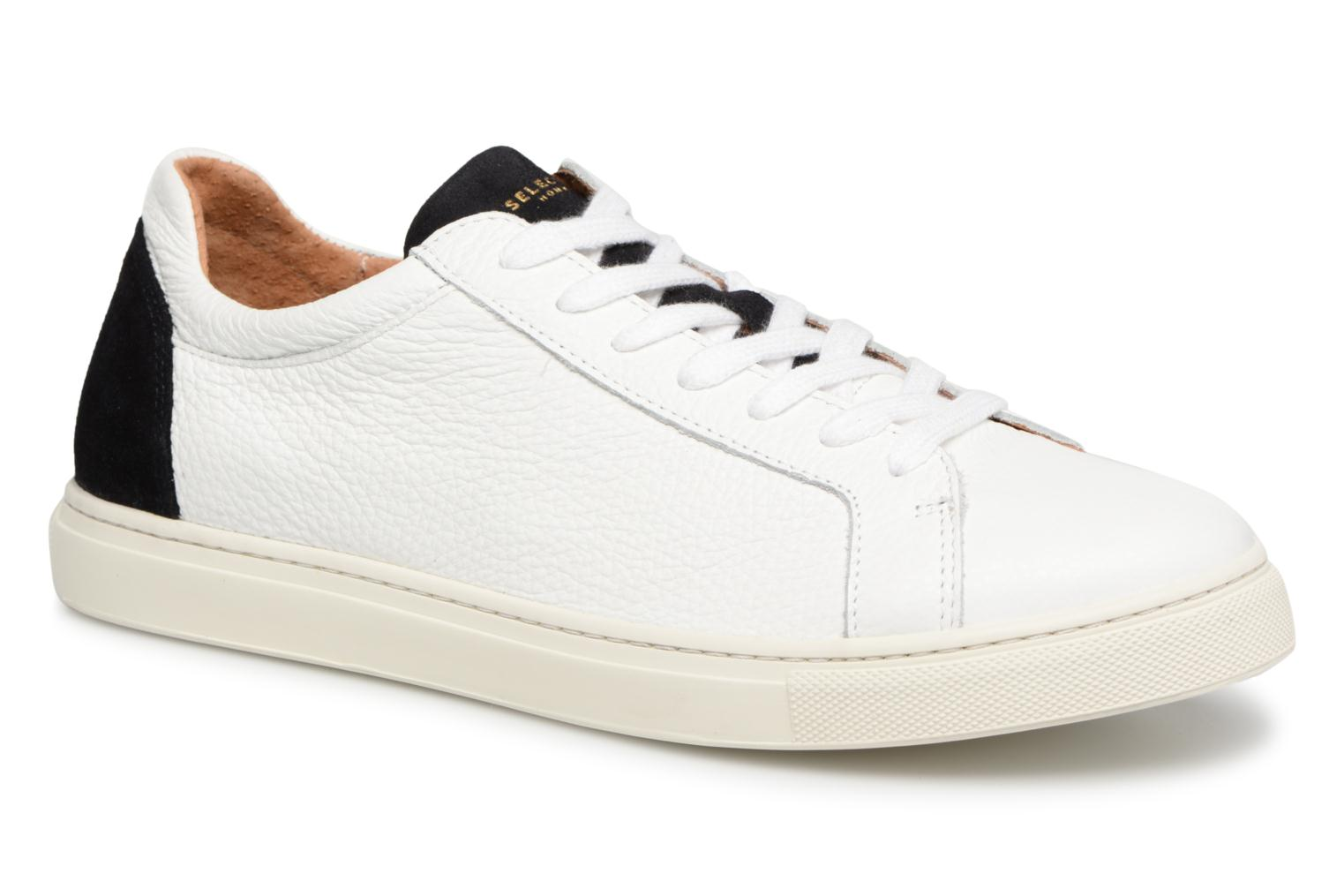 Sneakers Selected Homme Wit