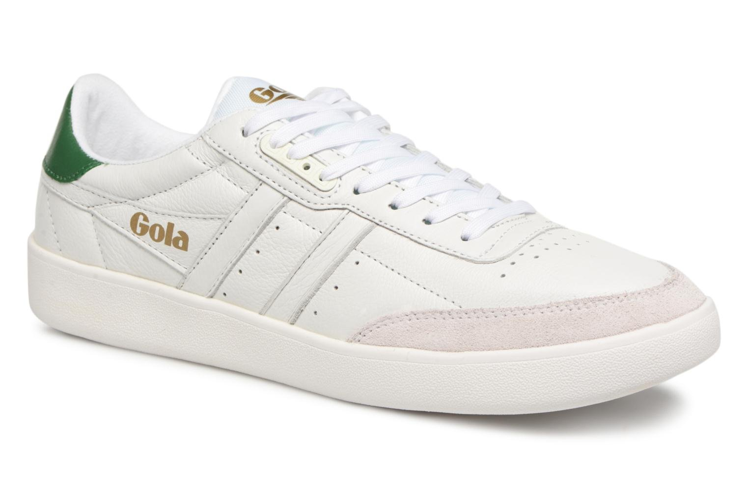 Sneakers Gola Wit