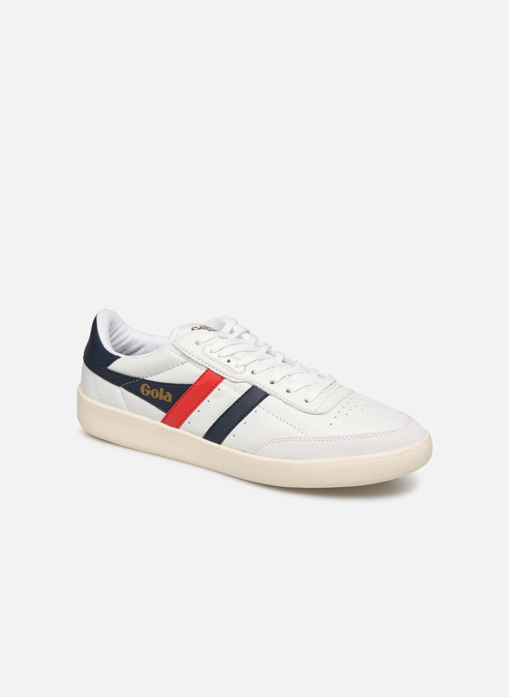 Sneakers Gola Wit