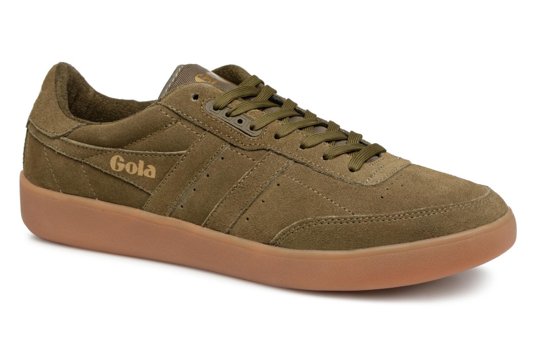 Sneakers Gola Groen