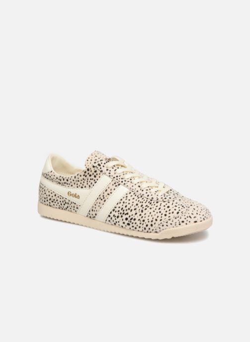 Gola - BULLET CHEETAH - Sneaker für Damen / weiß