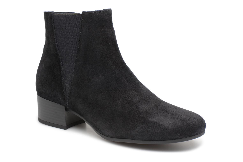 Boots en enkellaarsjes Gabor Blauw